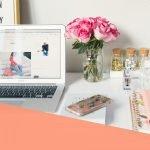 6 Ways To Boost Writing Inspiration | Blogging Tips | Jolt Influence | www.joltinfluence.com