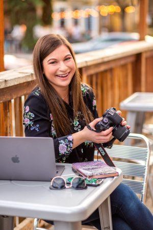 Jolt Influence Founder | Hayle Olson | Boise Idaho